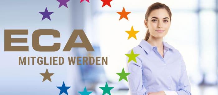 ECA - Mitglied werden