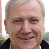 Dr. Werner Regen