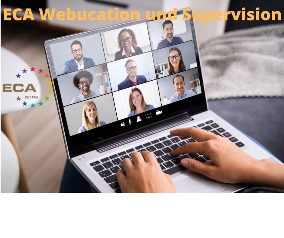 ECA Webucation